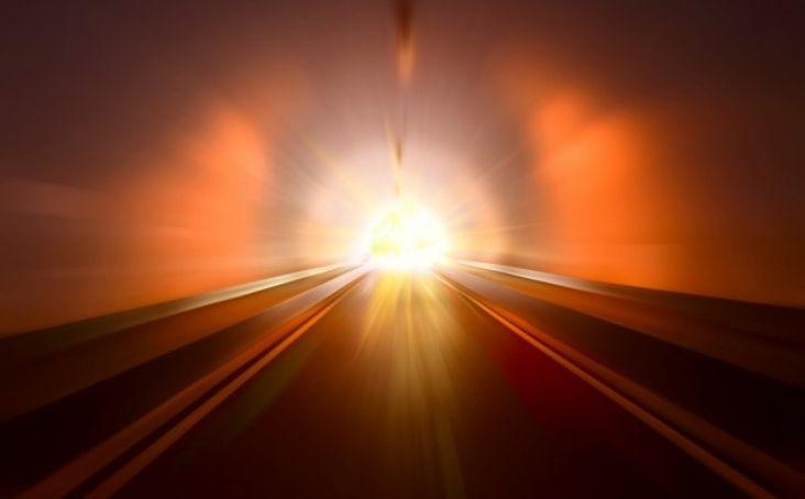 Luz Para Caminar
